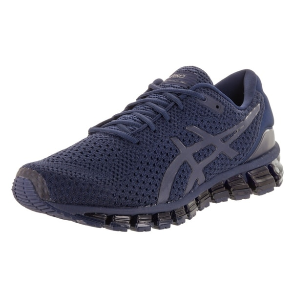 Shop Asics Men s Gel-Quantum 360 Knit 2 Running Shoe - Free Shipping ... 105b4f6797