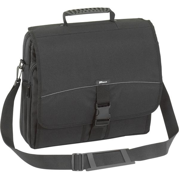 "Targus Messenger 15.6"" Notebook Case"