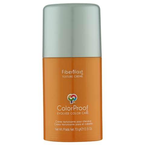 ColorProof FiberBlast 2.5-ounce Texture Creme