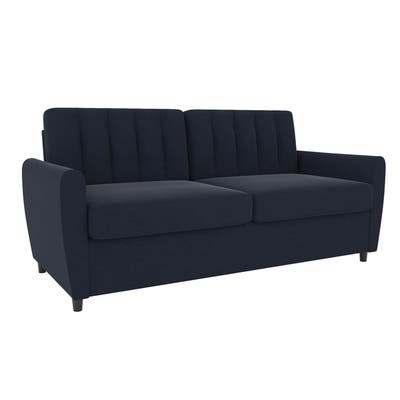 Top Rated Blue Sleeper Sofa
