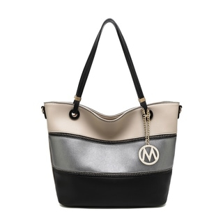 Link to MKF Collection Parker Lightweight Tote Bag by Mia K. Similar Items in Shop By Style