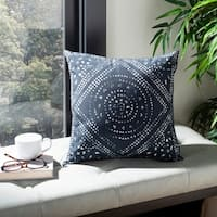 The Curated Nomad Marina Decorative Pillow