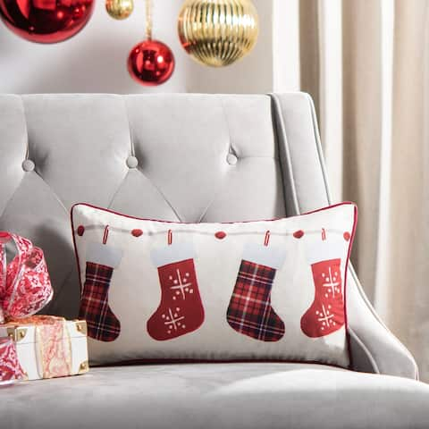 Safavieh Hollie Joly Decorative Pillow