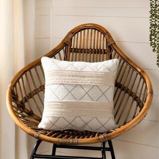 Safavieh Braxton Decorative Pillow