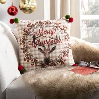 Safavieh Darton Decorative Pillow