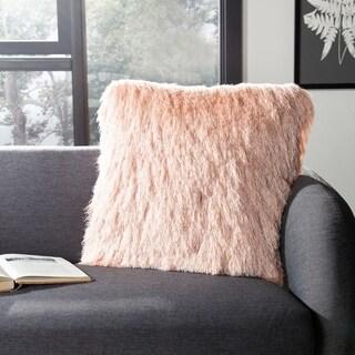Safavieh Chic Shag Decorative Pillow