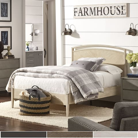 The Gray Barn Hidden Cove Arch Cut Out Platform Bed