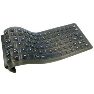 Adesso AKB-210 Foldable Mini Keyboard