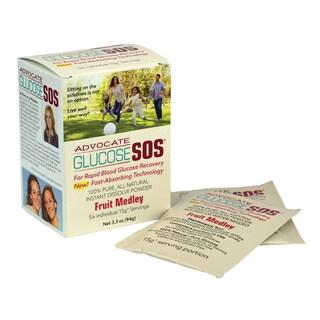 Advocate Glucose SOS Rapid Glucose Recovery