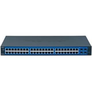 TRENDnet 48-Port Gigabit Web Smart Switch