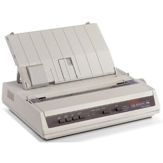 Oki MICROLINE 186 Dot Matrix Printer