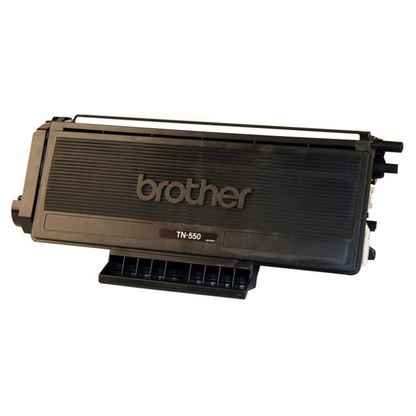Brother TN550 Toner Cartridge