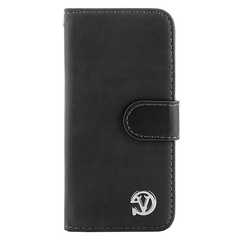 Wallet Case with Viewing Kickstand for iPhone 6s Plus