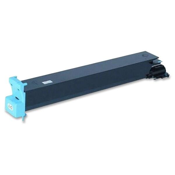 Konica Minolta Cyan Toner Cartridge