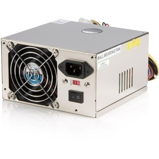 StarTech.com Professional - Computer Power supply with PCIe and SATA