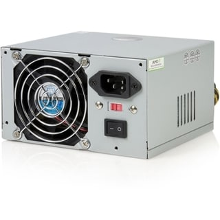 StarTech.com 350 Watt ATX12V 2.01 Computer PC Power Supply w/ 20 & 24