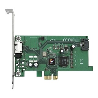SIIG eSATA II PCIe i/e Adaptor