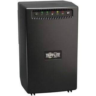 Tripp Lite UPS 1500VA 940W Battery Back Up Tower AVR 120V USB RJ11 RJ
