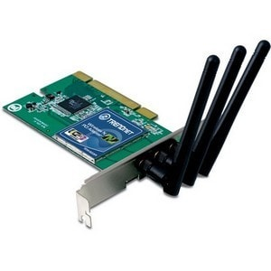 TRENDnet TEW-623PI Wireless N PCI Adapter