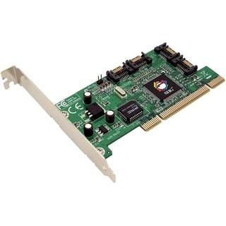 SIIG Serial ATA 4-Channel RAID
