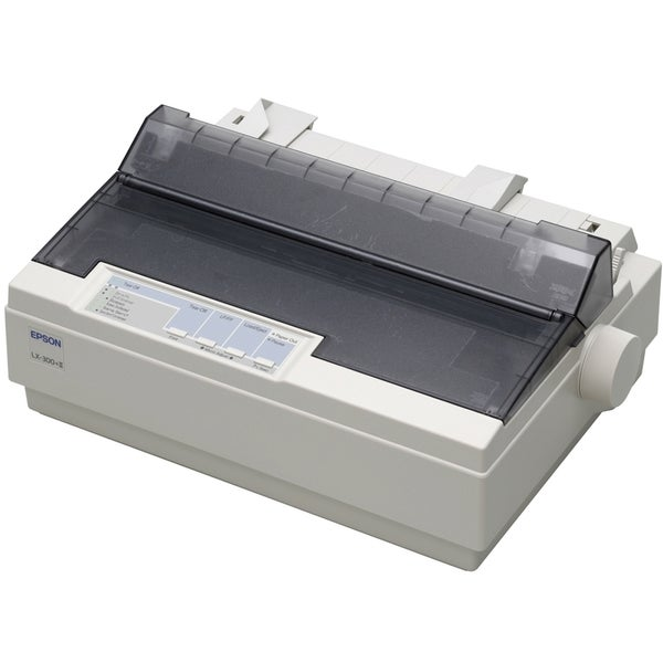 Epson LX-300+ II Dot Matrix Printer