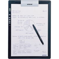"Solidtek Acecad DigiMemo L2 8.5"" x 11"" digital notepad for PC & Mac D"