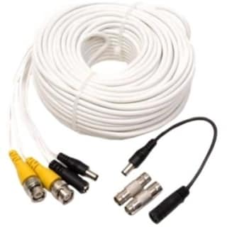 Q-see BNC Cable 100ft w/BNC connectors