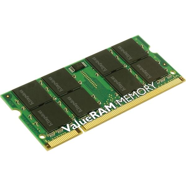 Kingston RAM Module - 4GB (2 x 2GB) - DDR2 SDRAM