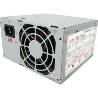 StarTech.com 400 Watt ATX12V 2.01 Dell Replacement Computer PC Power
