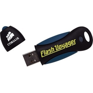Corsair 16GB Flash Voyager CMFUSB2.0-16GB USB2.0 Flash Drive