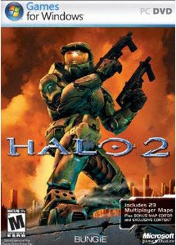PC - Microsoft Halo 2