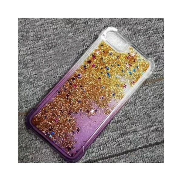 apple iphone 7 glitter case