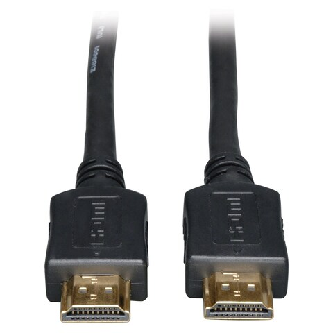 Tripp Lite 25ft High Speed HDMI Cable Digital Video with Audio 1080p
