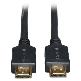Tripp Lite 25ft High Speed HDMI Cable Digital Video with Audio 4K x 2