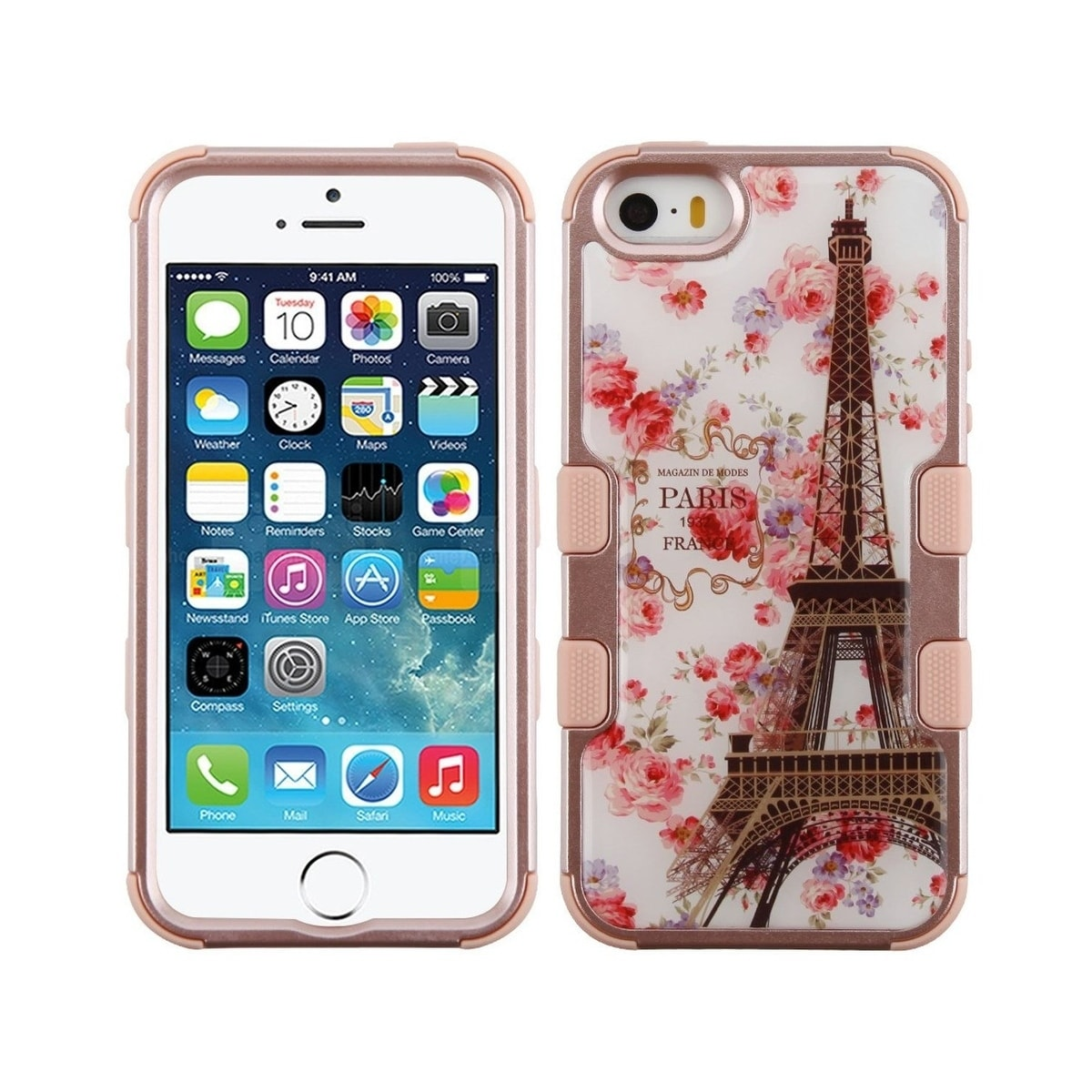Discount Case Cover Iphone S Gold