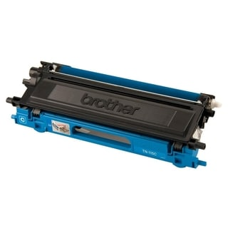 Brother TN115C Original Toner Cartridge