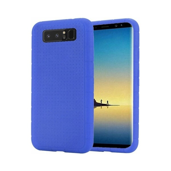 galaxy note 8 rubber case