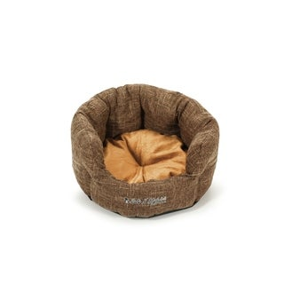 Super soft and Warm Nest Pet Bed for Dog or Cat - Small