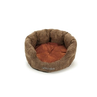 Super soft and Warm Nest Pet Bed for Dog or Cat - Large
