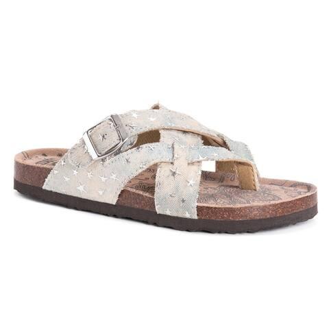 Womens Shayna Sandals