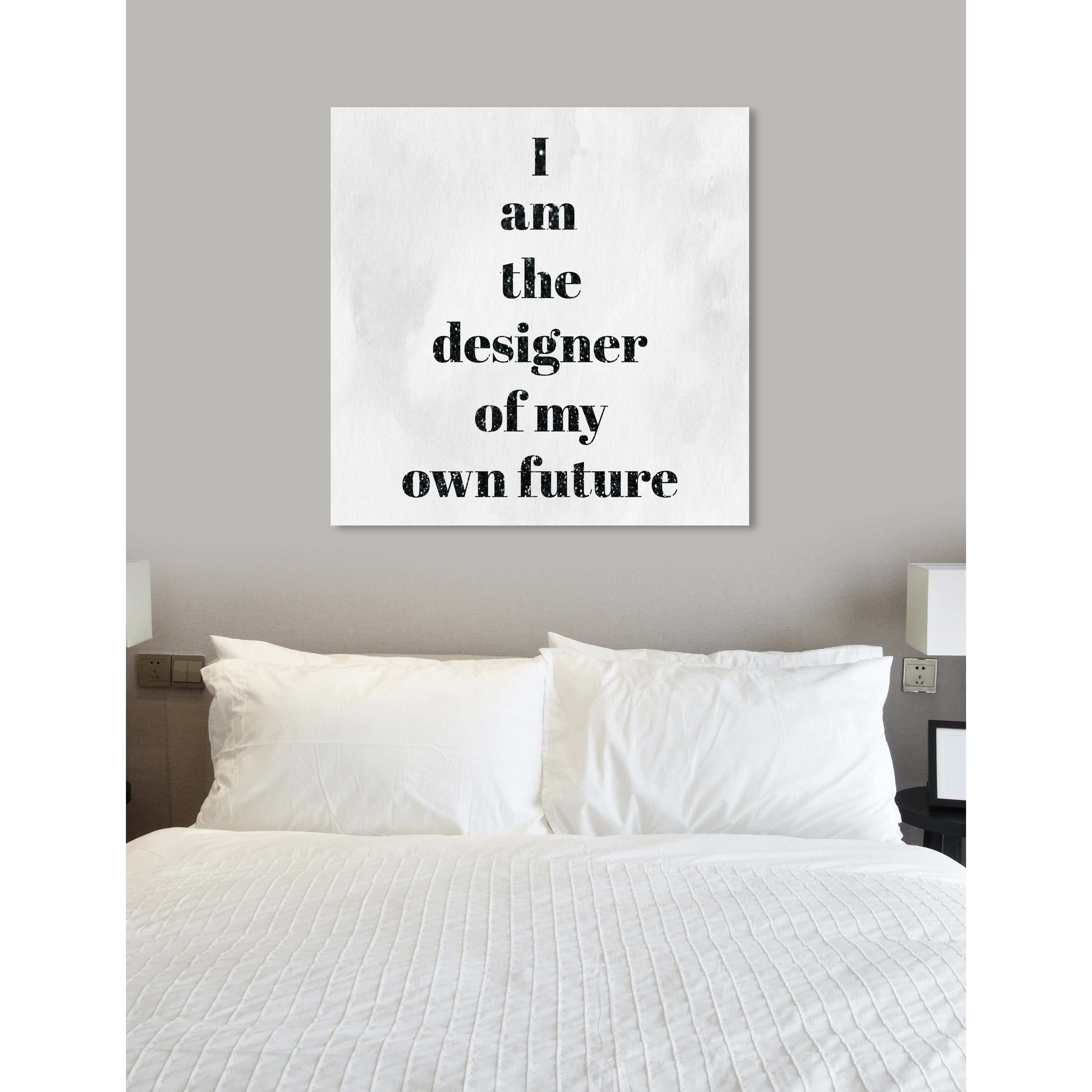 shop oliver gal designer of my future typography and quotes wall