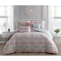 Zuma Comforter Set