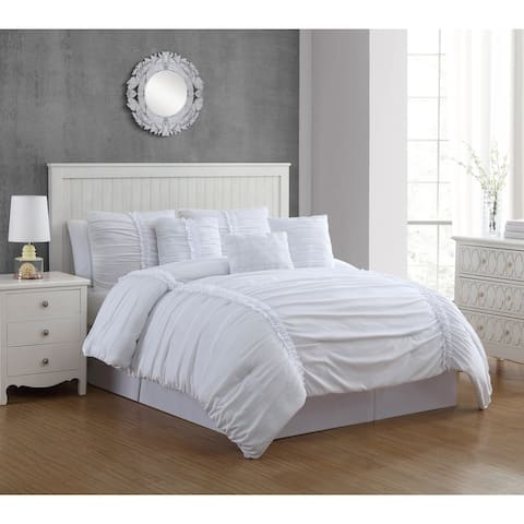 6 Piece Comforter Sets Find Great Bedding Deals Shopping