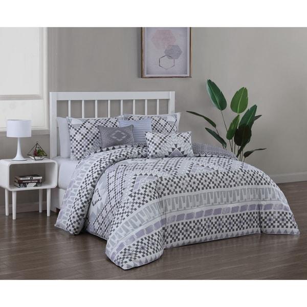 Meridia Comforter Set