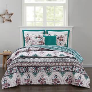 Southwestern Comforter Sets Find Great Bedding Deals
