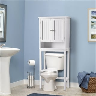 Copper Grove Radnevo Over-toilet Bathroom Storage Cabinet with 2 Doors