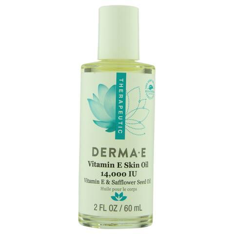 Derma E 2-ounce Vitamin E Skin Oil 14000 IU