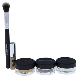 bareMinerals Eye Club Bare Basics Eyecolor Collection