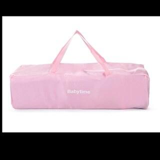 Big Oshi Hudson Including Carry Bag Playpen