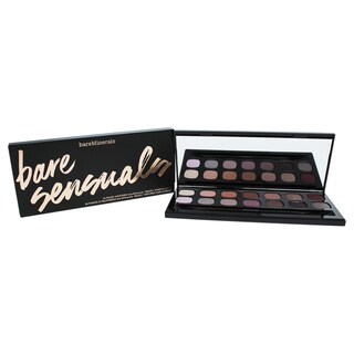 bareMinerals Bare Sensuals Ready Eyeshadows Palette 14 Rose-Inspired